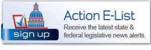 Sign Up for Action Alerts