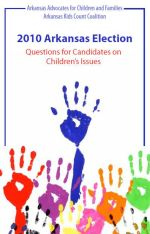 2010 questions for candidates