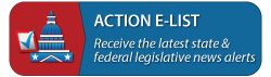 Sign up for state and federal legislative news alerts