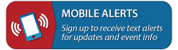 Sign up for text message alerts on your mobile device