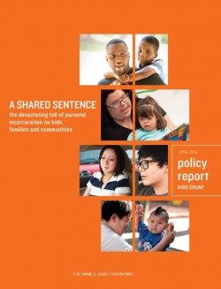 AECF shared sentence cover