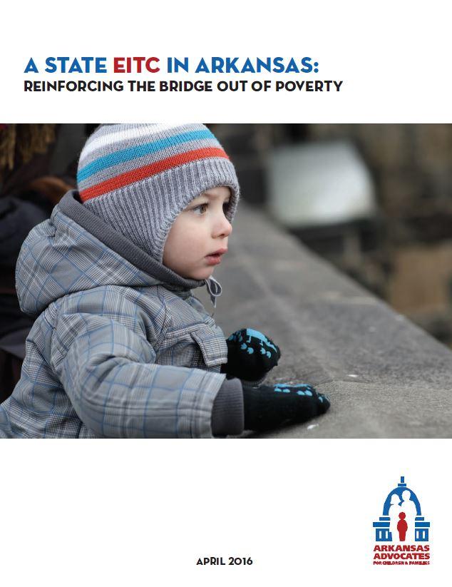 EITC report cover