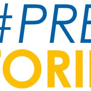Pre-k Stories Logo