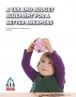 Tax and Budget Blueprint cover