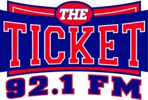 Ticket - 2013