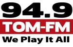 Tom logo