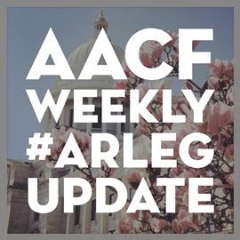 Weekly Update Logo - thumbnail