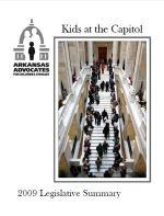 kids cap 2009