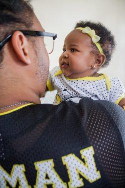 Arkansas Ranks as Bottom-Quarter State for Babies
